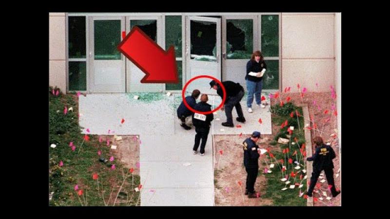 ТОП | Колумбайн, самое жестокое массовое убийство в школе 18