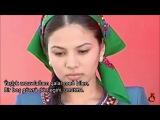 Jemal Saparowa- Unutma
