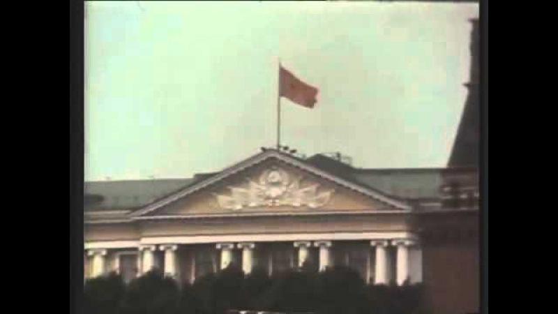 JAMES LAST - Kosaken-Patrouille in the Soviet Union (1972)