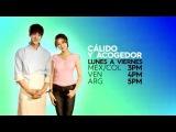Calido y Acogedor Trailer Latino
