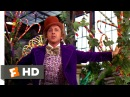 Willy Wonka the Chocolate Factory - Pure Imagination Scene (4/10) | Movieclips