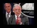 Jeff Sessions Found This Smoking Gun In The FBI's Anti Trump Conspiracy