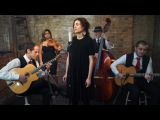 I'll See You In My Dreams Gypsy Jazz - LBM Feat. Irene Serra