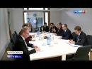 Вести 2000 • Порошенко приехал на саммит в Бельгию с большими планами