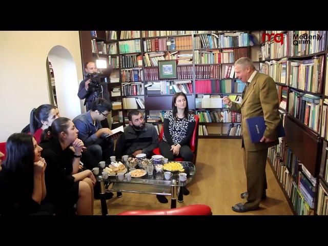 Личная библиотека Исмаила оджа Керимова