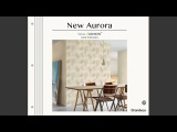 Обои Grandeco Wall Fashion New Aurora