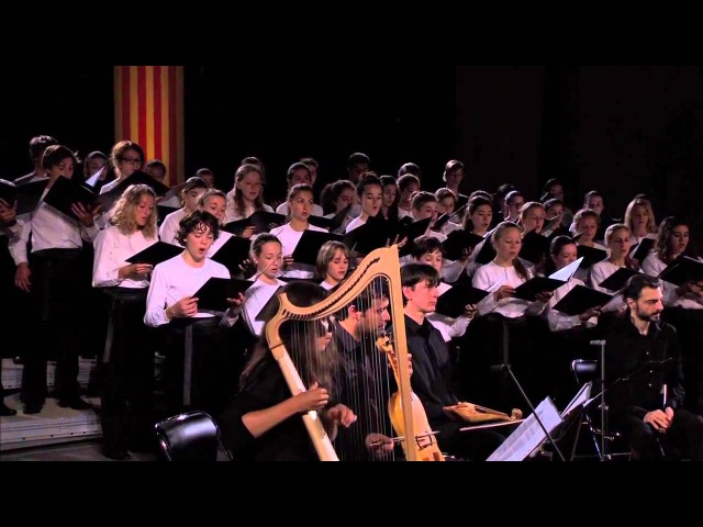 Sacred Music From Medieval Spain: The Llibre Vermell And The Cantigas De Santa Maria