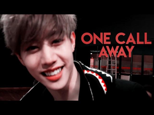 Mark Tuan One Call Away [FMV]