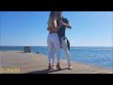 Ретро Шлягер - Танцуем Ламбаду ( Remix HD )