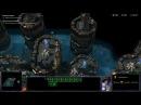 StarCraft 2 - Часть 3. Прохождение игры. Люди
