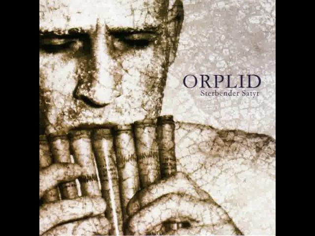Orplid - Auf deine Lider senk ich Schlummer