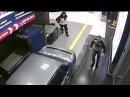 Погоня за лихачем в аэропорту Казани длилась 5 минут