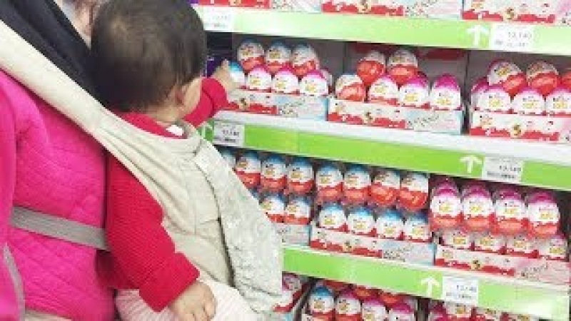 Bayi lucu Beli Kinder Joy My little Pony,boneka Barbie - Hunting Toys