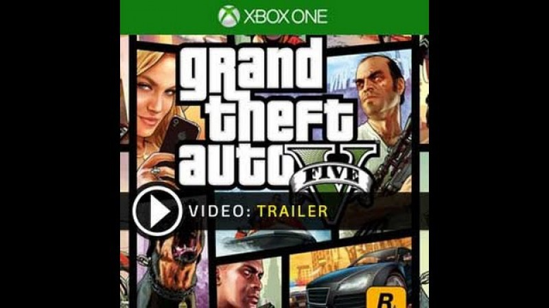 Free GTA 5 Download Xbox One code *** 100% working**Legit*Download