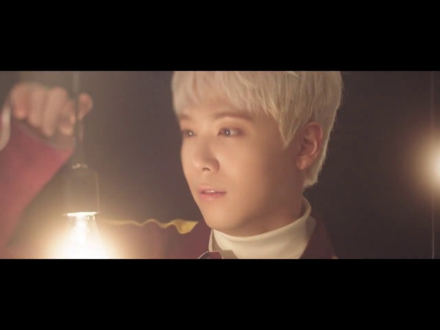 FTISLAND - Hold the moon