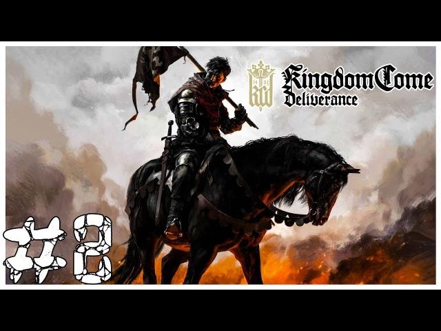 Kingdom Come Deliverance ▶2 ТАЛЬМБЕРГ ▶ПРОХОЖДЕНИЕ НА РУССКОМ ▶