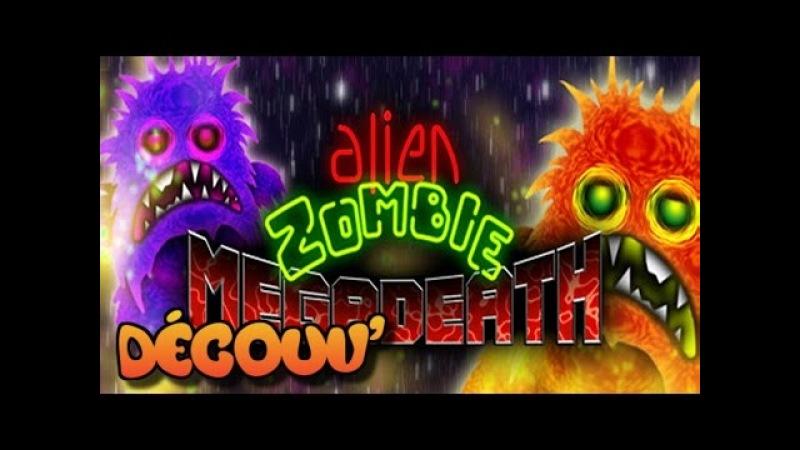 Alien Zombie Megadeath [DECOUV] PC