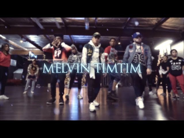 Melvin Timtim - Outlet | Midnight Masters Vol. 62