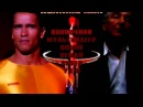 (PC) Quake III The Running Man бегущий человек