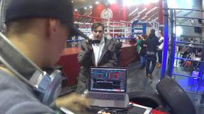 Dj Vladovskiy Profile ( Cheerito vs Artrocket)