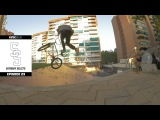 Jake Petruchik Intervention Raw Cuts - Ep. 23 Kink BMX Saturday Selects  insidebmx