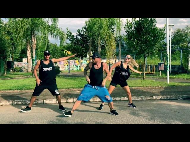 Movimiento Naranja - Yuawi - Marlon Alves Dance MAs - Zumba