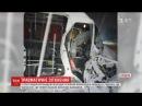 На Сумщині пасажирська маршрутка врізалася в трактор що чистив дорогу від снігу