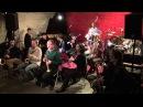 Improvisers Orchestra: Pensato