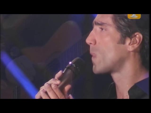 2001 ›› Alejandro Fernández - Como el Sol y el Trigo | Festival de Viña 2001