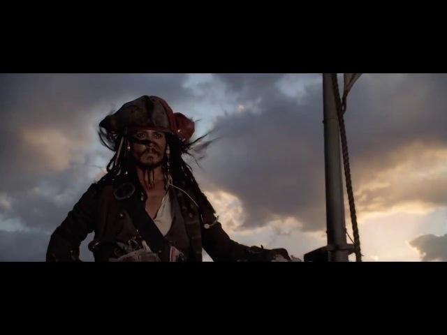 Captain Jack Sparrow: A Pirate's Tale