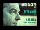 Tchaikovsky / Herbert von Karajan, VPO, 1964: Waltz of the Flowers from The Nutcracker