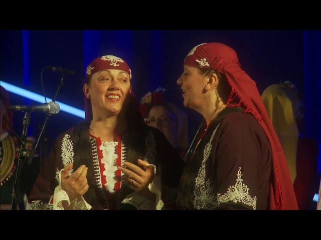 Le Mystère des Voix Bulgares feat. Lisa Gerrard Live at AB - Ancienne Belgique (BRDCST 2018)