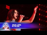 Dua Lipa - Be The One - (Live At Capitals Jingle Bell Ball 2017)