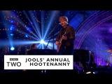 Ed Sheeran – Layla with Jools Holland & His Rhythm & Blues Orchestra