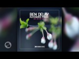 Ben Delay feat  Alexandra Prince - Out of My Life (Calippo Remix Edit)