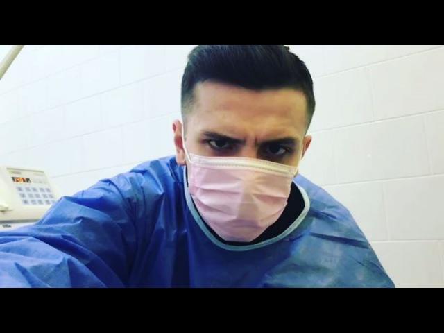 """Юрий Николаенко on Instagram: """"Очень хорошая клиника Добрые и весёлые врачи Если что болит, все сюда! @stomatolog_cidk @cidk.ru всем хорошей..."""
