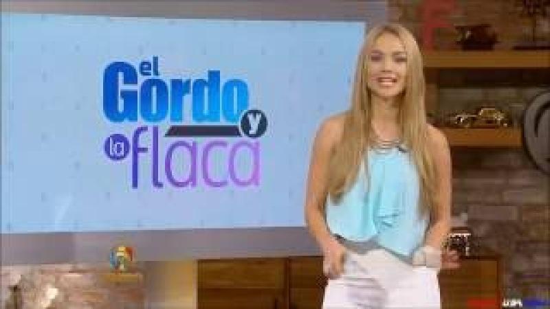Ximena Cordoba Sexy Ass In Tight Shorts Pants