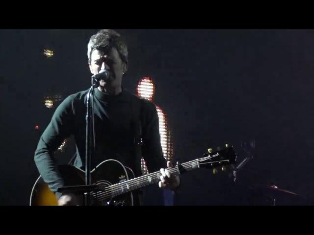 Noel Gallagher's HFB - Dead in the Water @ Fox Theater, Oakland, 10.03.2018