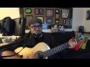 Canción del Mariachi Morena de Mi Corazón - Los Lobos Antonio Banderas - Fernan Unplugged