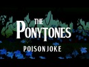 The Ponytones - Poison Joke (Jimi Hendrix Ponified)