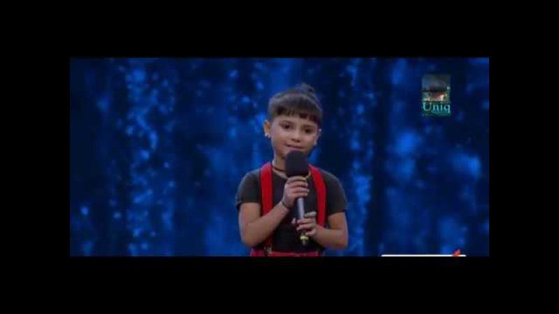 Vaishnavi Prajapati Mind Blowing performance