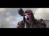 World of Warcraft Battle for Azeroth Tribute (Sabaton-Blood of Bannockburn)
