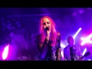 Theatre / Off With Her Head - Icon For Hire - Live @ The Club at Stage AE, 3/18/18