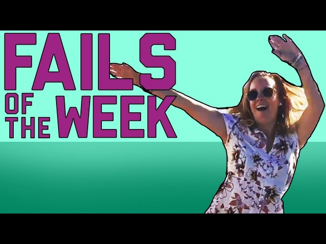 Best Fails of the Week Snowmobiles Over Water (March 2018) | FailArmy