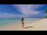 Maldives Sun Island 2017 Lily & Alex