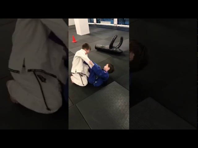 Spider guard swip дети - начинающие