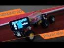 ARDUINO RC TRUCK 6x6   Приложение со стиками