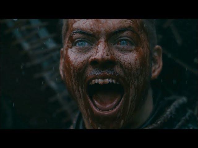 (Vikings) Ivar The Boneless || Use Your Anger intelligently