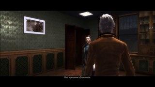 Вырезка из геймплея игры Jonathan Kane: The Protector / The Mark 2: Наследие ацтеков by NegaTiv TV