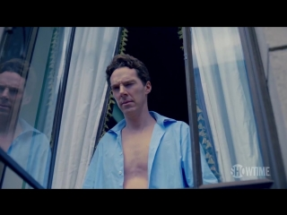 Listen to The Silence Tease - Patrick Melrose - Benedict Cumberbatch SHOWTIME Limited Series